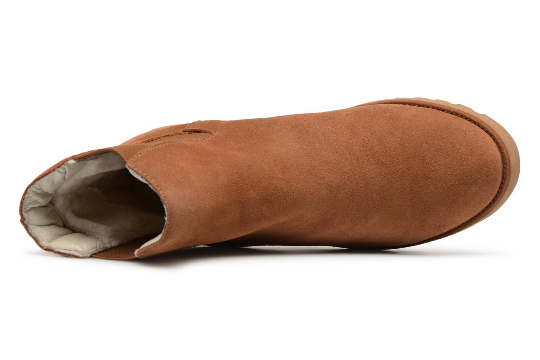 Grandes descuentos últimos zapatos Les Tropéziennes par M Belarbi Cirque (Marrón) - Botines  Descuento