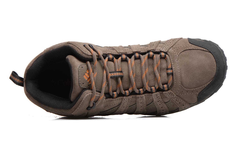 Redmond Mid Leather Omni-Tech Mud