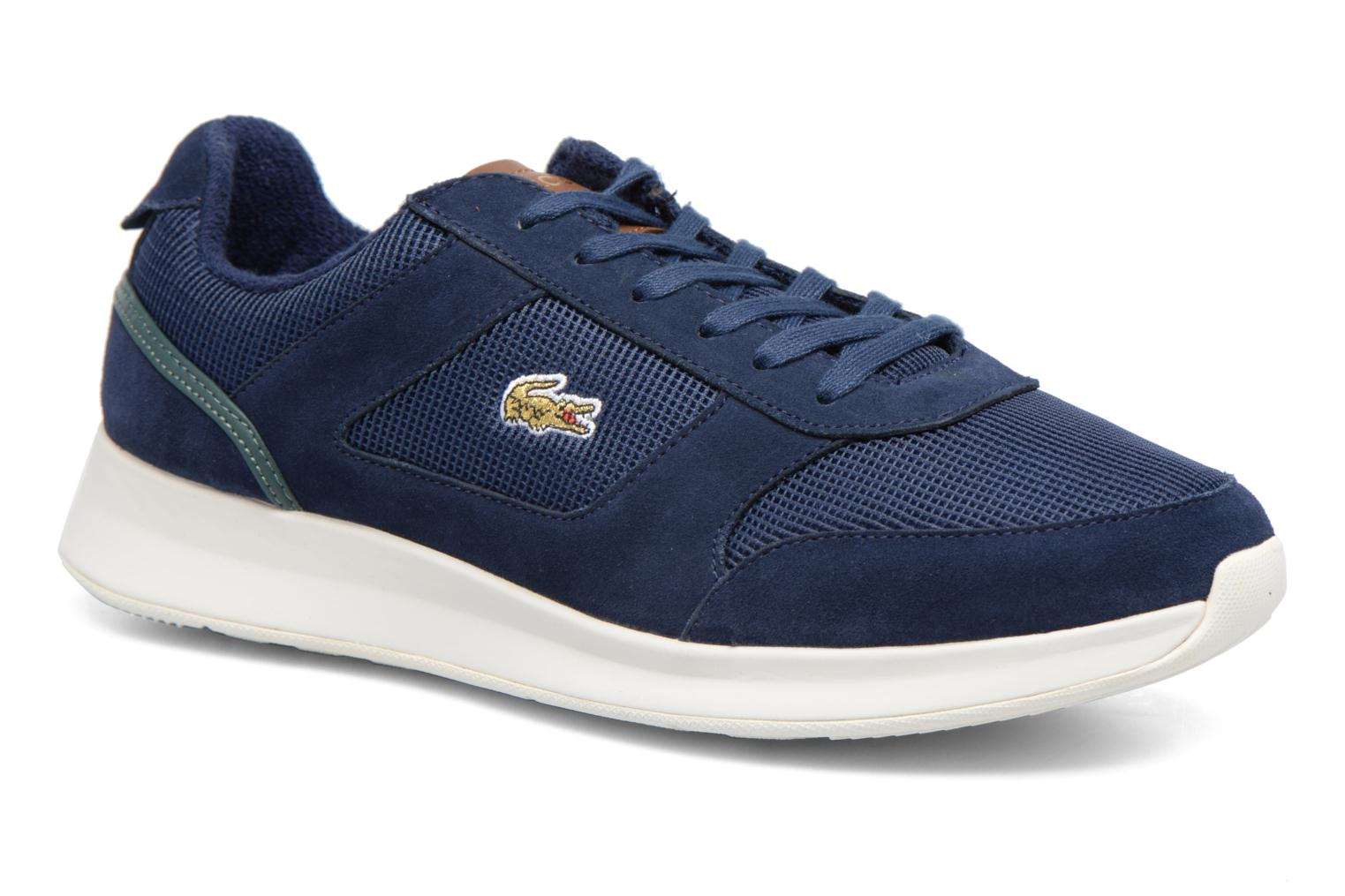 JOGGEUR 317 4 NVY/BRW