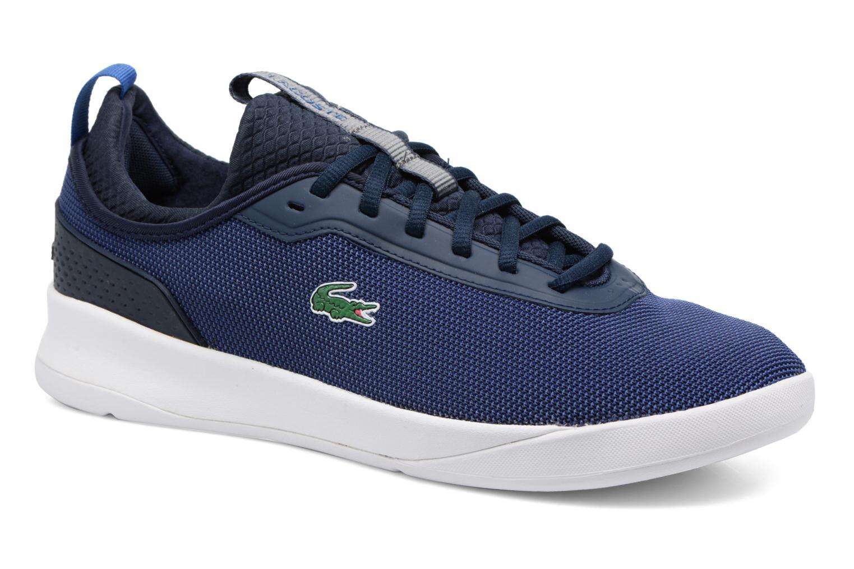 Lacoste LT SPIRIT 2.0 317 1 (Bleu) - Baskets chez Sarenza (303047)