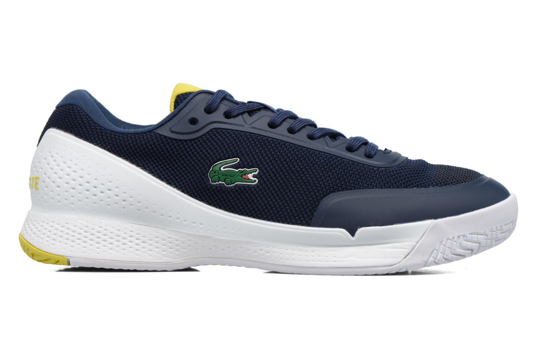 Chaussures de sport Lacoste LT PRO 317 1 Bleu vue derrière