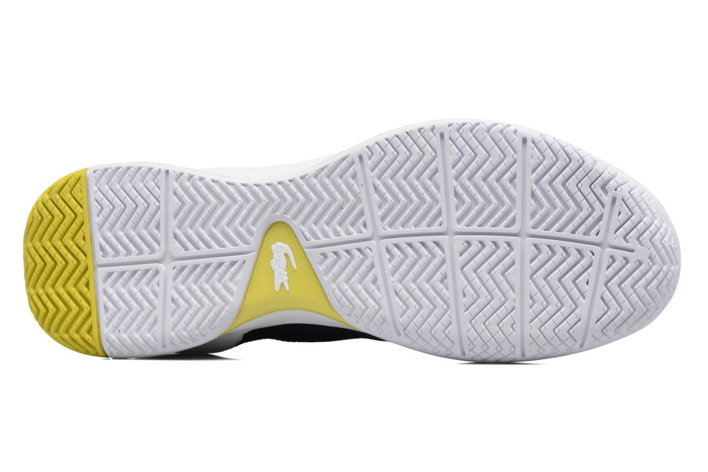Chaussures de sport Lacoste LT PRO 317 1 Bleu vue haut