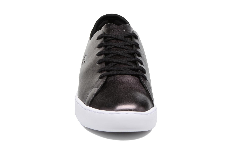 Baskets Lacoste EYYLA 317 1 Noir vue portées chaussures