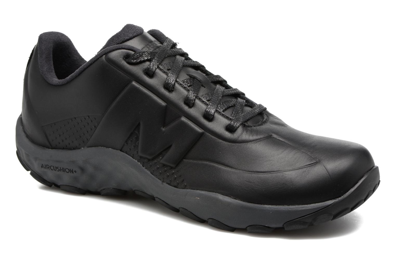 Sprint Lace Leather Ac+ Black