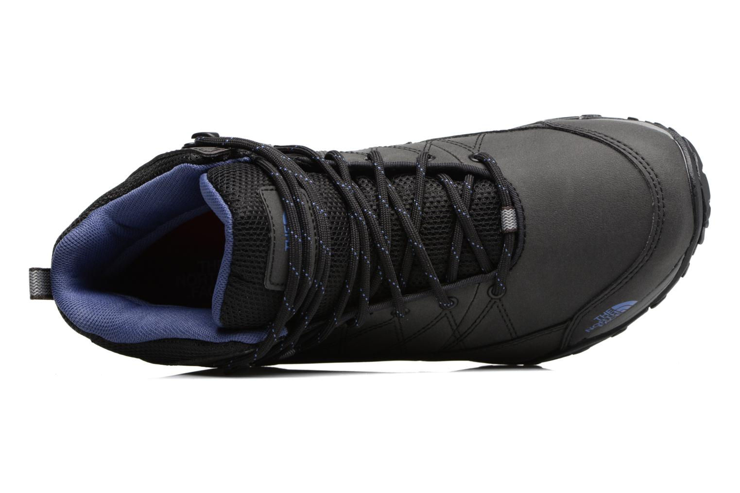 Sport shoes The North Face Storm Strike Wp Grey view from the left