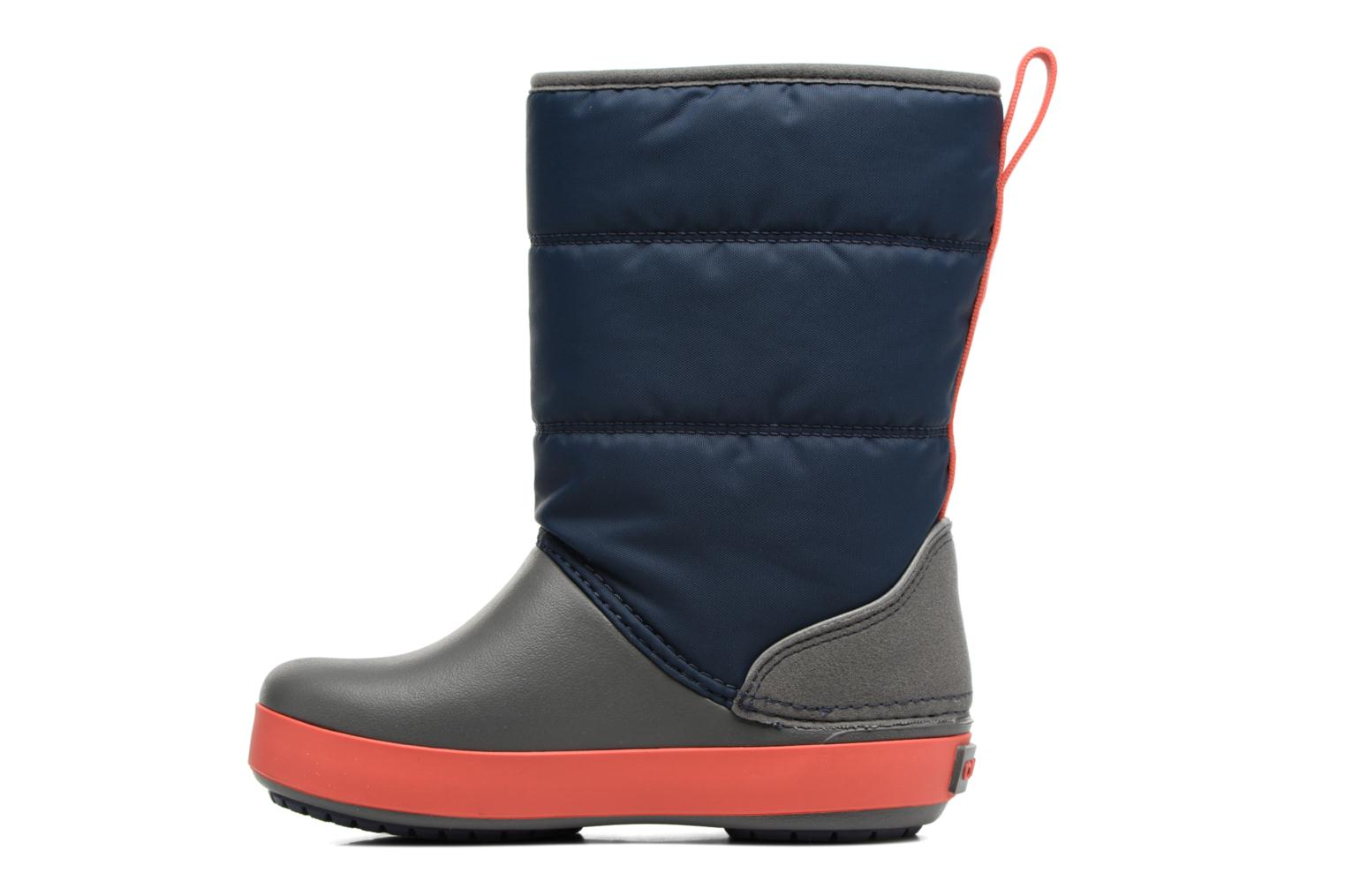 LodgPoint Snow Boot K Navy/Slate Grey