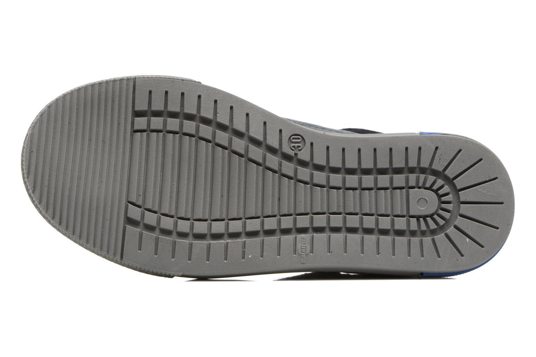 Sneakers Minibel Nick Blauw boven