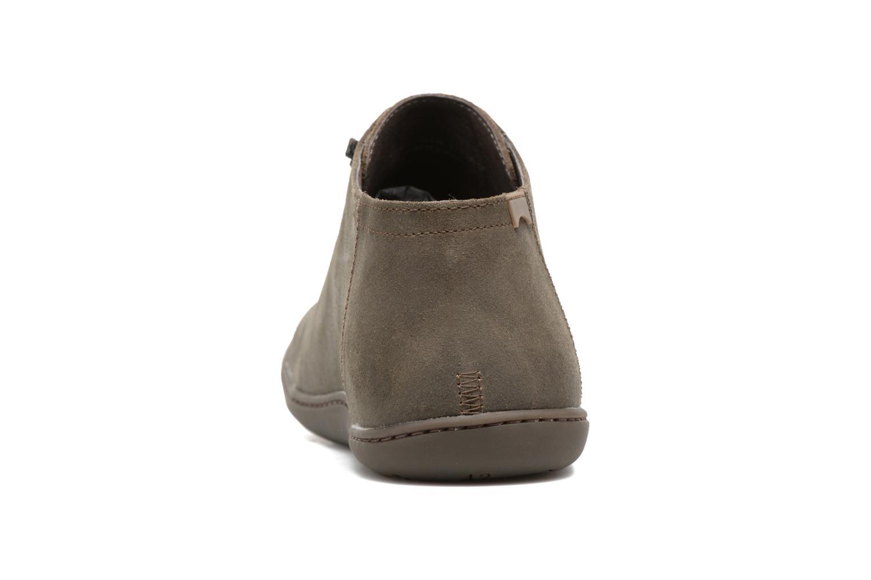 Peu Cami K300183 Medium Brown