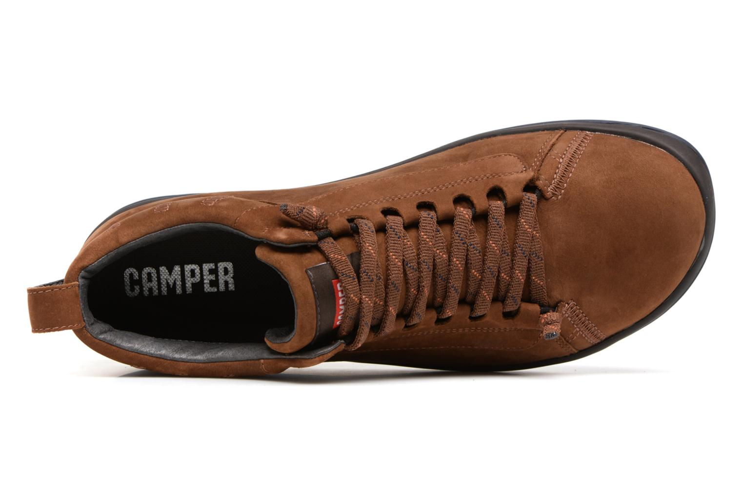 Peu Camper Brown Medium 36544 Pista 2 z87Swqx8A
