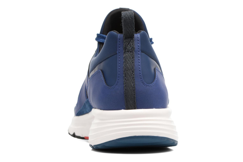 Baskets Camper KTI0 K100169 Bleu vue droite