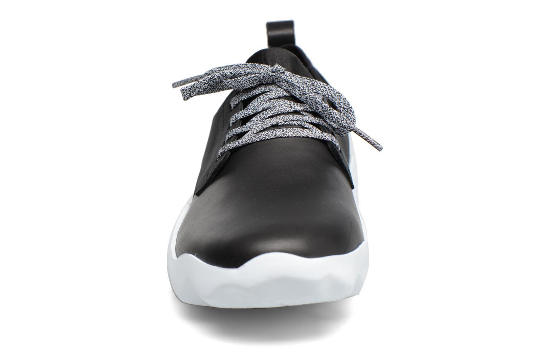 Baskets Camper DUB0 K100041 Noir vue portées chaussures