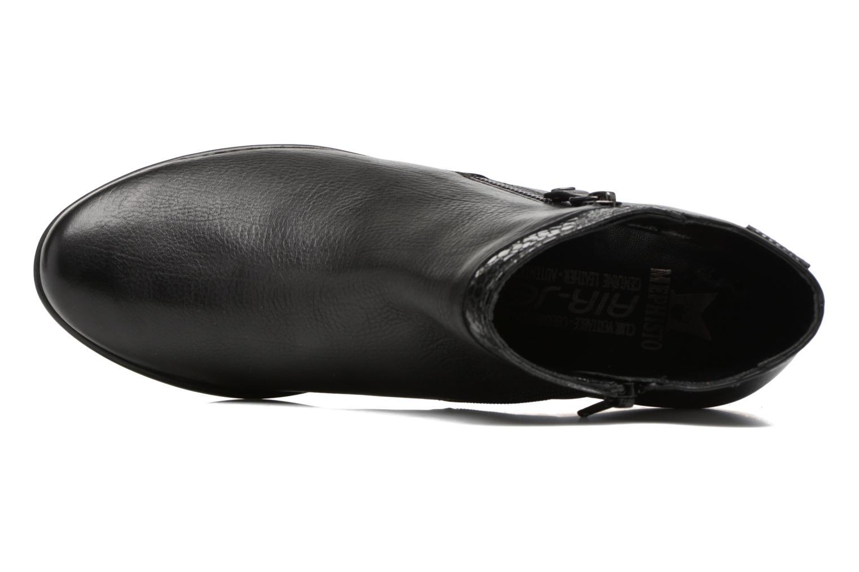 Bottines et boots Mephisto Serena Noir vue gauche