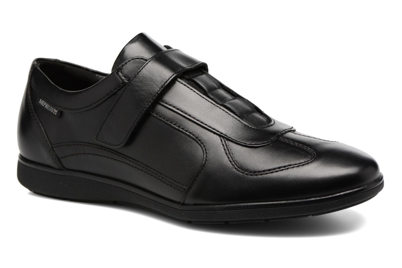 Sneakers Mephisto Luca Zwart detail