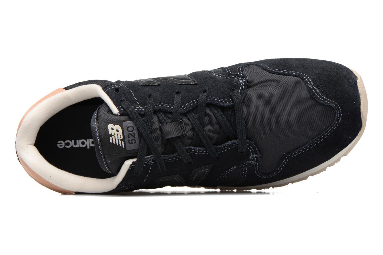 WL520 Black