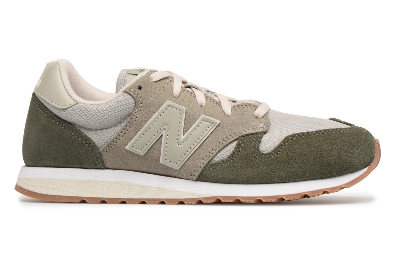 Sneakers New Balance WL520 Groen achterkant