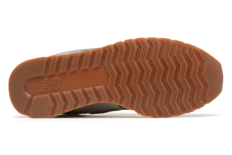 Sneakers New Balance WL520 Groen boven