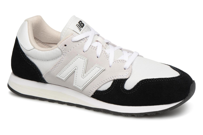 Grandes descuentos últimos zapatos New Balance WL520 (Negro) - Deportivas Descuento