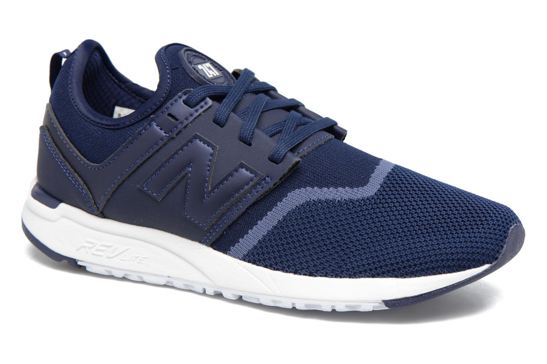 Zapatos promocionales New Balance WRL247 (Azul) - Deportivas   Descuento de la marca