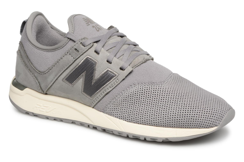 Grandes descuentos últimos zapatos New Balance WRL247 (Gris) - Deportivas Descuento