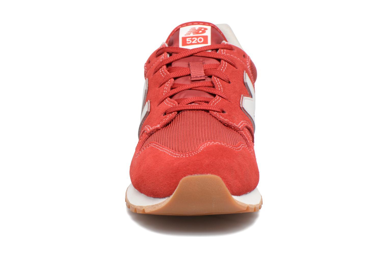 U520 Tempo Red