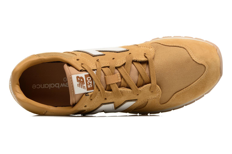 U520 Brown
