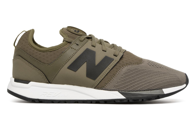 Sneakers New Balance MRL247 Groen achterkant