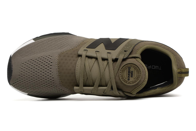 Sneakers New Balance MRL247 Groen links