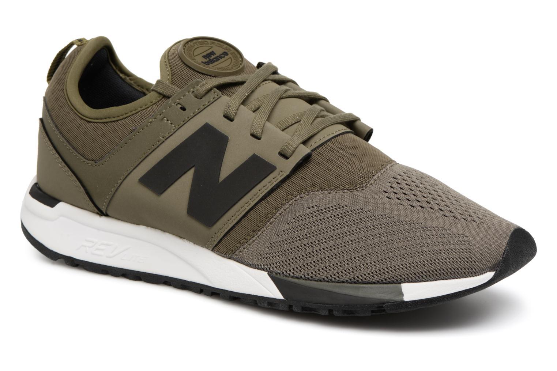 Sneakers New Balance MRL247 Groen detail