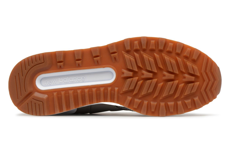 Sneakers New Balance MS574 Grijs boven