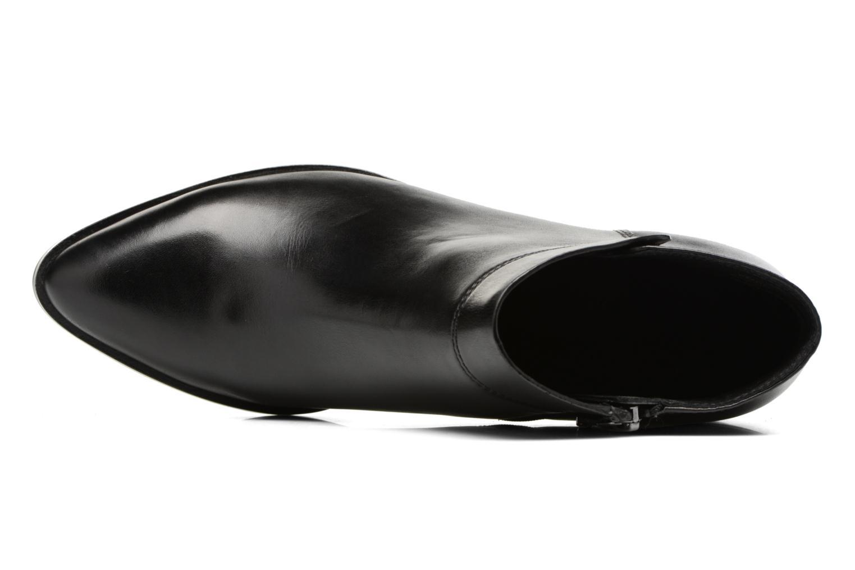 Bottines et boots What For Freda Calf Noir vue gauche