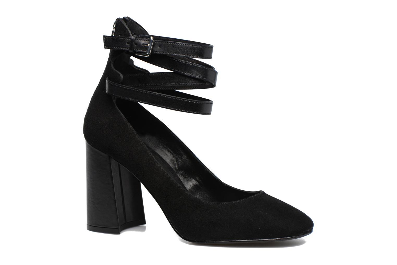 modelo más vendido de la marcaWhat For Romy (Negro) - Zapatos de tacón en Más cómodo