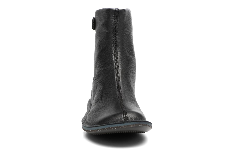 Bottines et boots Camper Betle K400010 Noir vue portées chaussures