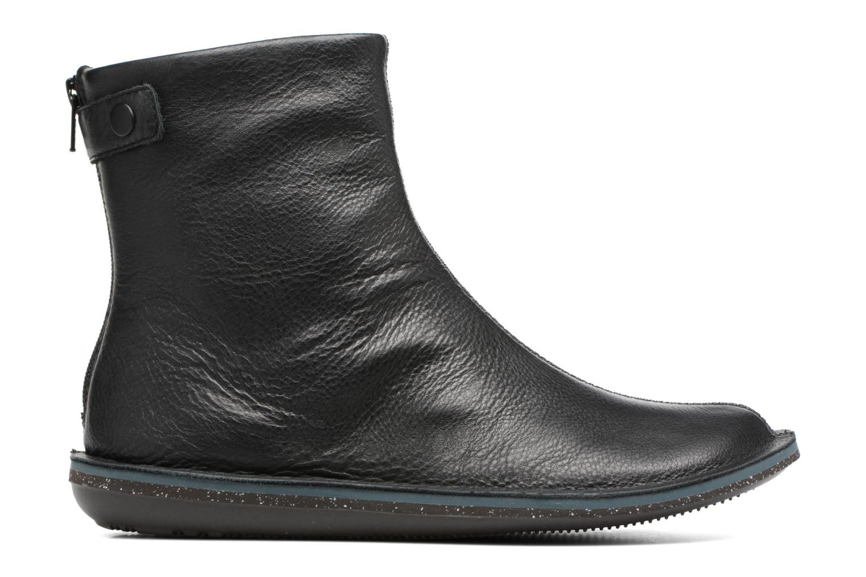 Bottines et boots Camper Betle K400010 Noir vue derrière