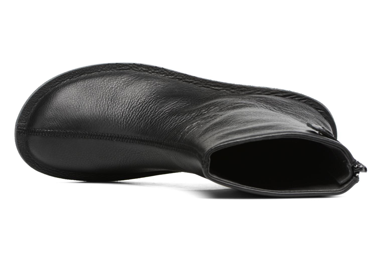 Bottines et boots Camper Betle K400010 Noir vue gauche