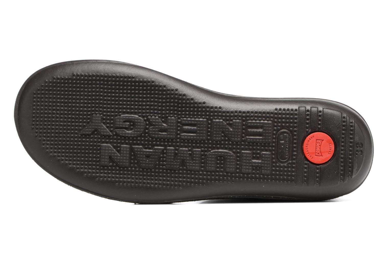 Bottines et boots Camper Betle K400010 Noir vue haut