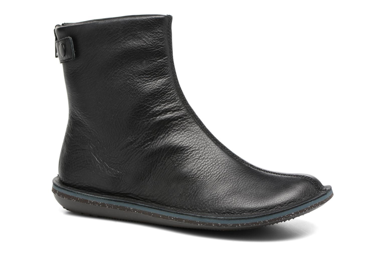 Bottines et boots Camper Betle K400010 Noir vue détail/paire
