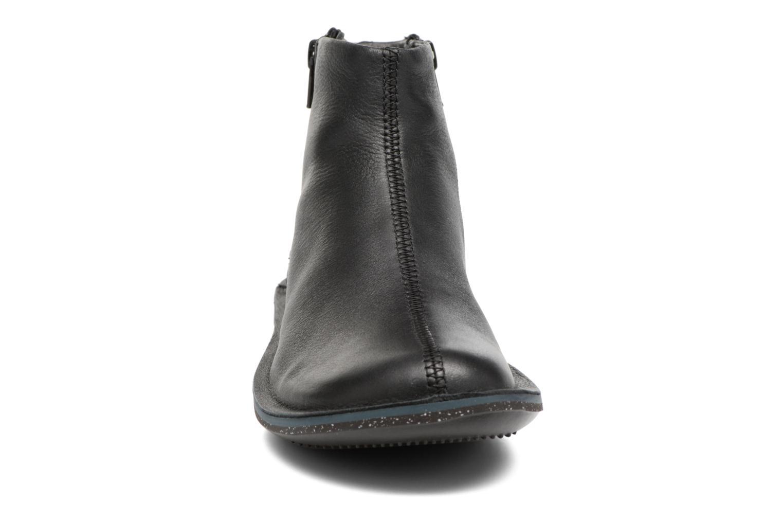 Bottines et boots Camper Betle 46613 Noir vue portées chaussures