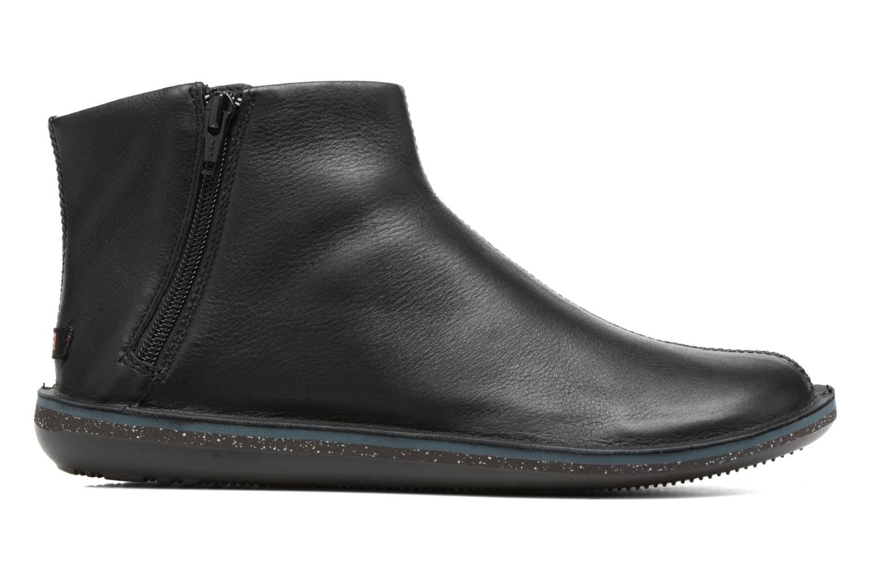 Bottines et boots Camper Betle 46613 Noir vue derrière