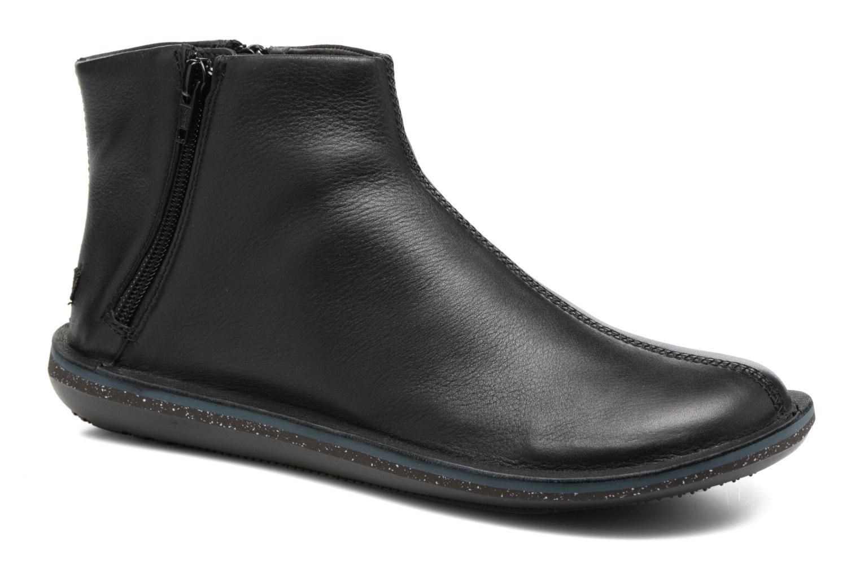 Bottines et boots Camper Betle 46613 Noir vue détail/paire