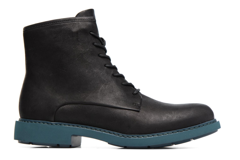 Bottines et boots Camper Neuman K400245 Noir vue derrière