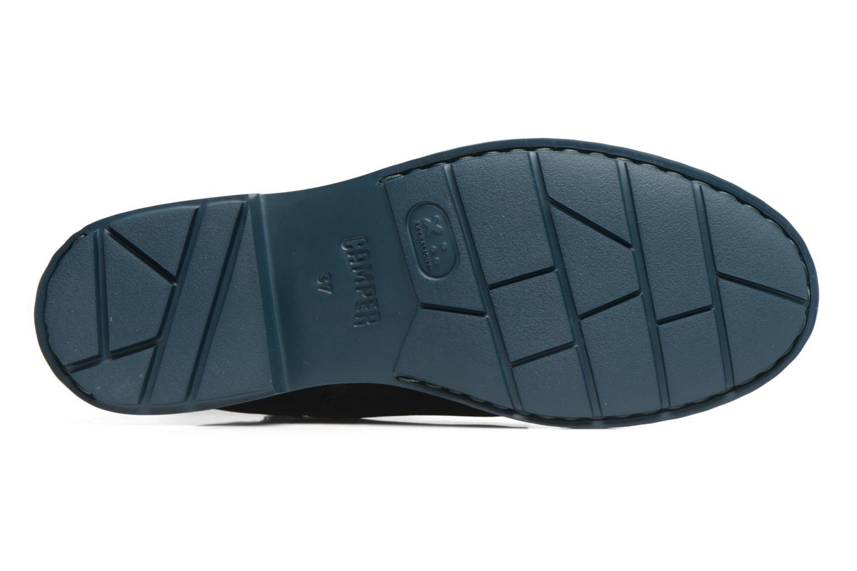 Bottines et boots Camper Neuman K400245 Noir vue haut