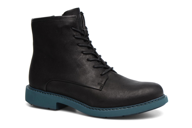 Bottines et boots Camper Neuman K400245 Noir vue détail/paire