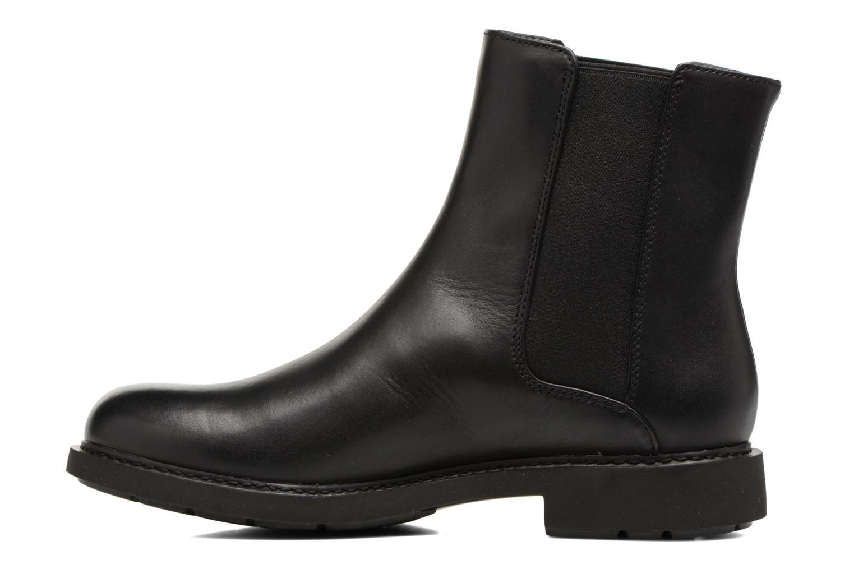 Bottines et boots Camper Neuman K400246 Noir vue face