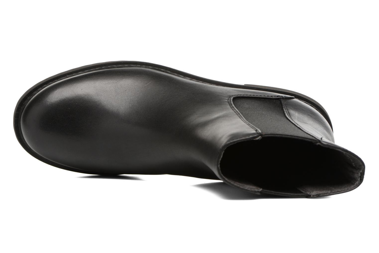 Bottines et boots Camper Neuman K400246 Noir vue gauche