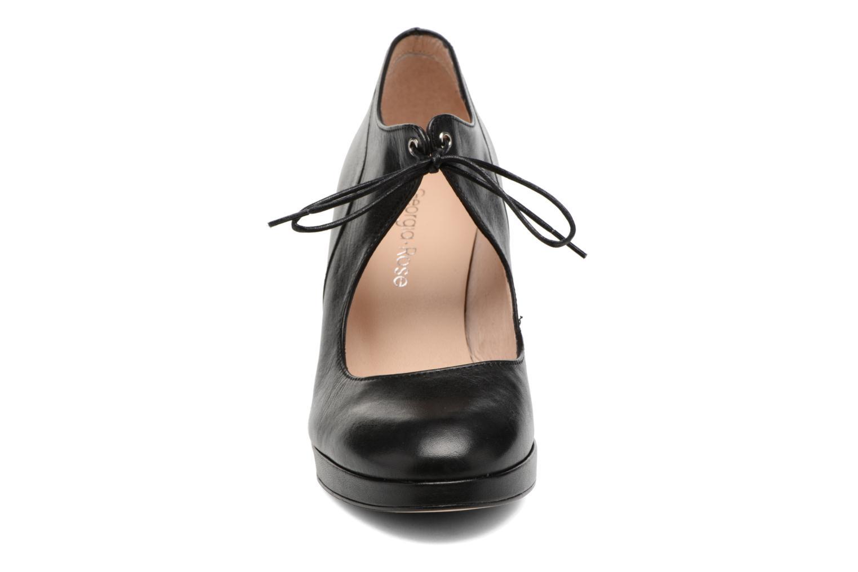 Escarpins Georgia Rose Colina Noir vue portées chaussures