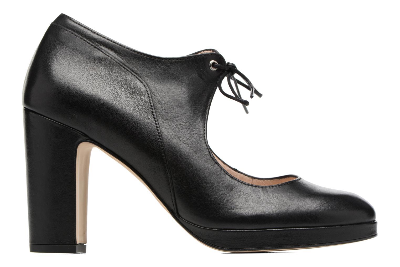 High heels Georgia Rose Colina Black back view