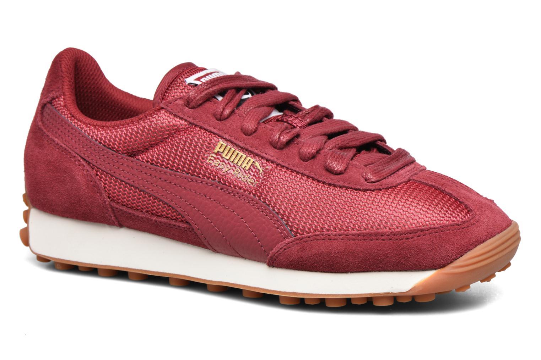 Wns Easyrider - Chaussures De Sport Pour femmes / Pumas Bordeaux qGoGRPxcba