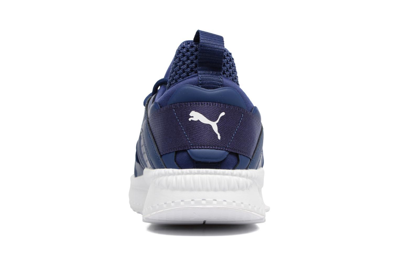 Baskets Puma Tsugi Blaze Bleu vue droite
