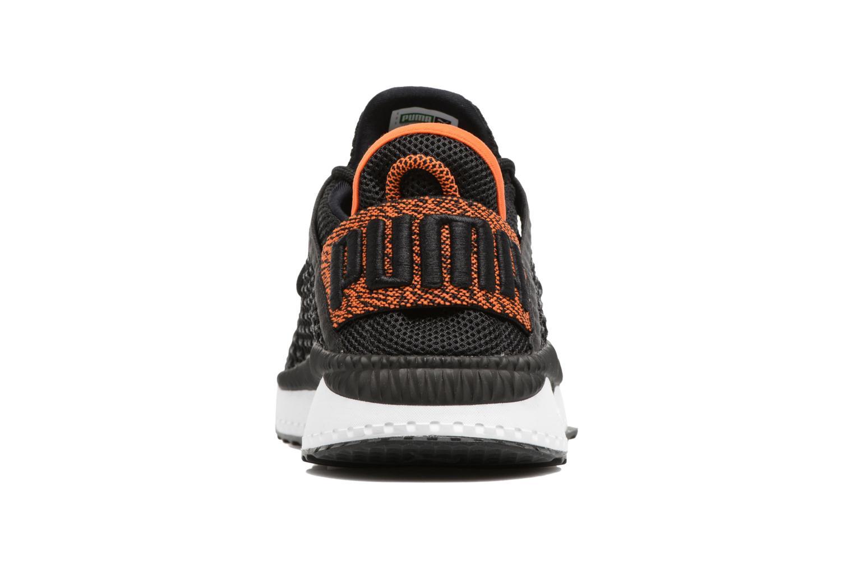 Sneakers Puma Tsugi Netfit Zwart rechts