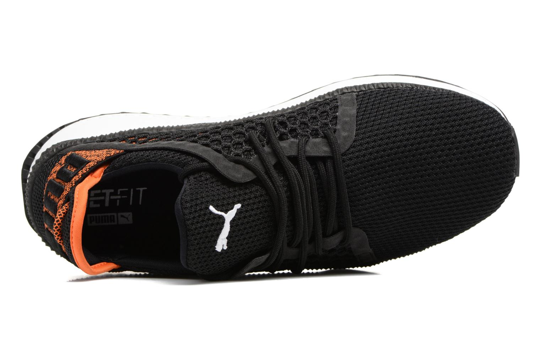 Sneakers Puma Tsugi Netfit Zwart links